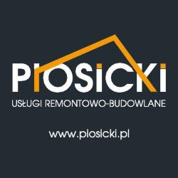 Piosicki.PL Usługi remontowo-budowlane
