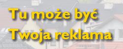 reklama w Bezrzeczu